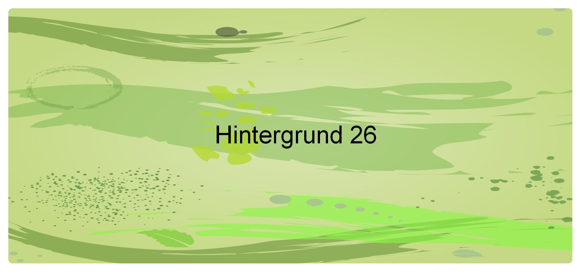 Hintergrund 26