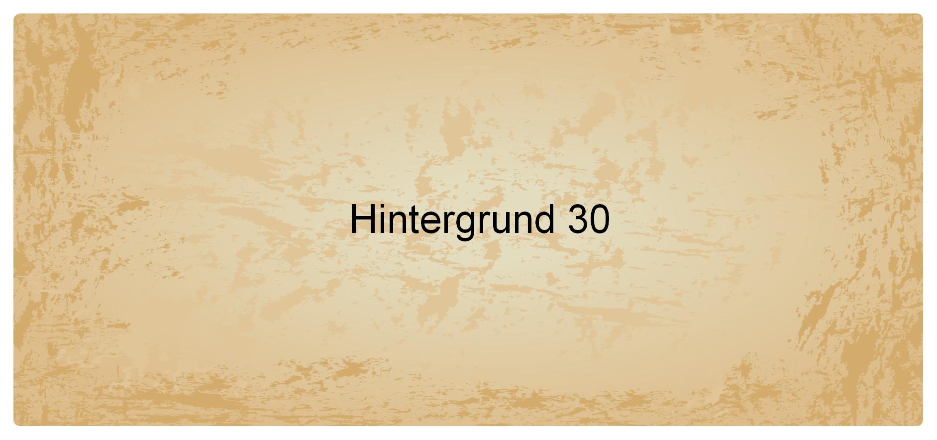 Hintergrund 30